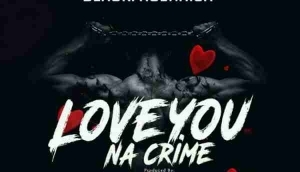 Blackface - Love You Na Crime